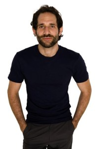 Dov Charney, noted creep