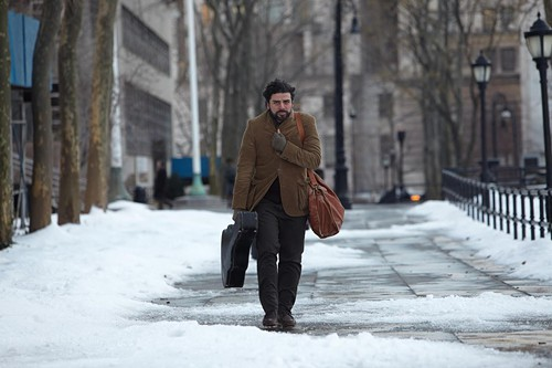 Inside Llewyn Davis was frozen out of this years Oscars.