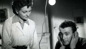 Jacques Beckers Antoine and Antoinette (1947) played at the Film Center in October.