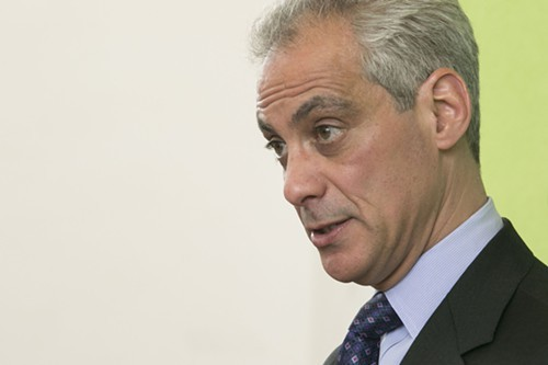 Mayor Rahm Emanuel said he reformed the parking meter deal, but city drivers continue to pay millions of dollars a month to the private meter company.