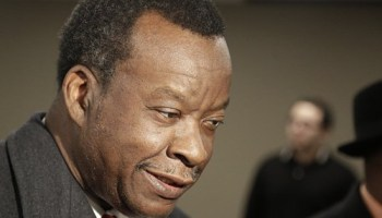 Mayoral candidate Willie Wilson (wait, who?)