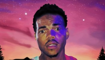 Of course theres something from Acid Rap on this list