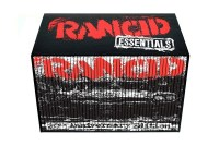 The Rancid discography presented in the most complicated format possible