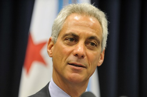 To topple Mayor Rahm Emanuel, his challengers need to keep him under 50 percent in the first round of voting.