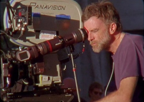 Paul Thomas Anderson directs Inherent Vice in Chryskylodon Blues