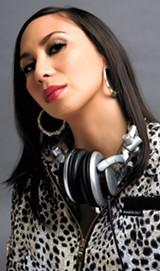 ANGIE REALCE - DJ Zita.