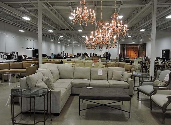 Gormans Warehouse Sale Gormans Furniture Farmington Hills Sale GarageEstate Detroit
