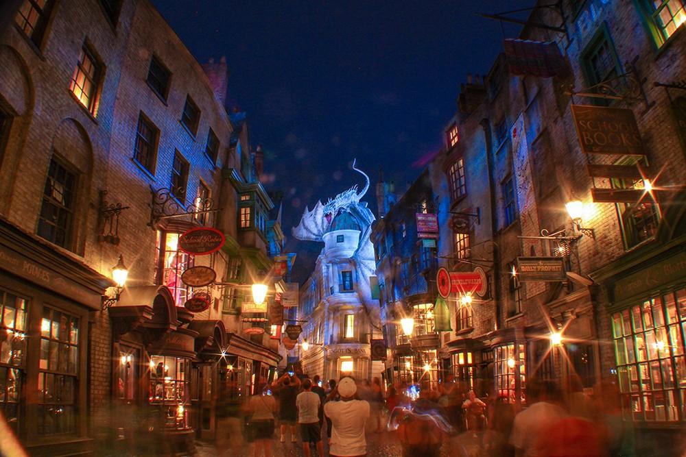 New 2015 Disney World Attractions