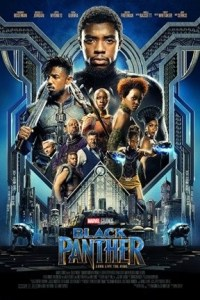 Black Panther  2018    Portland Movie Times   Portland Mercury Showtimes