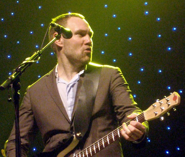 Show Review Photos David Gray At The Touhill Friday March 19 Music Blog