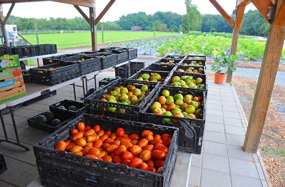 Farm Fresh Market Richmond Va