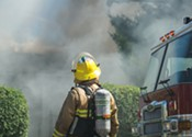 Slower response-time targets proposed for HRM firefighters