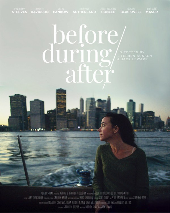 Before/During/After Poster