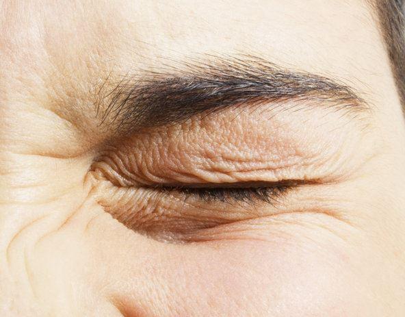 pelik kenapa mata sering bergerak-gerak, apa maksud 'eye twitching'