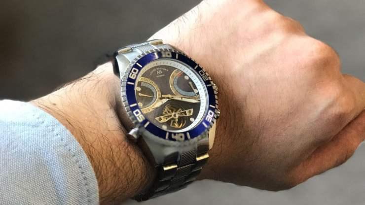 I need to Fix My Watch so where should I go?