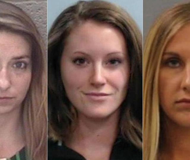 Female Teacher Sex Crimes Psychological Explanations