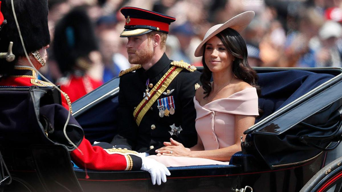 Meghan Markle: 5 facts you don't know about Prince Harry's wife