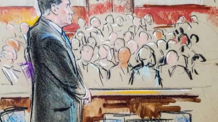 Andy McCarthy provides insight on Tony Podesta inquiry