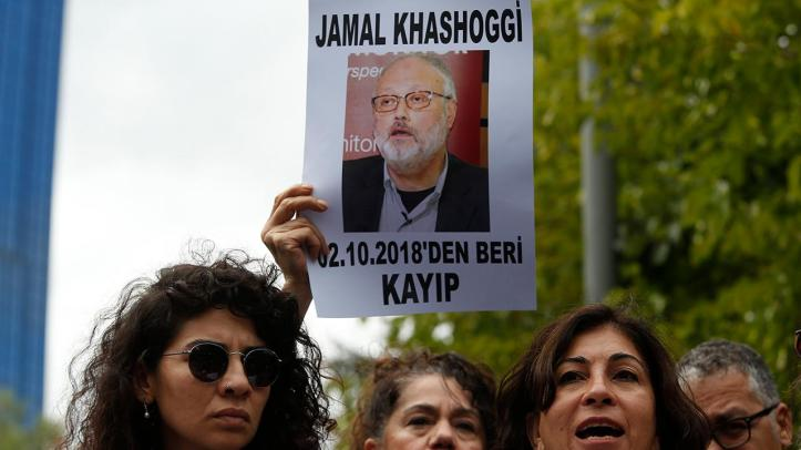 Investigation into the fate of Saudi journalist intensifies