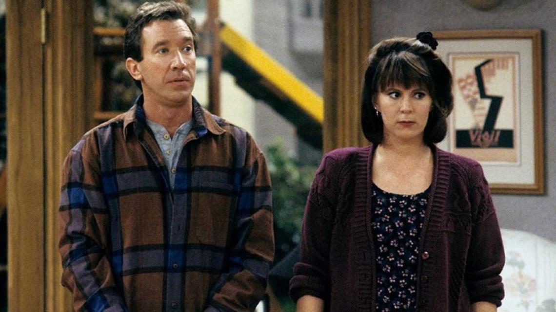 Home Improvement Star Patricia Richardson Explains Why She Left Hit Series Fox News