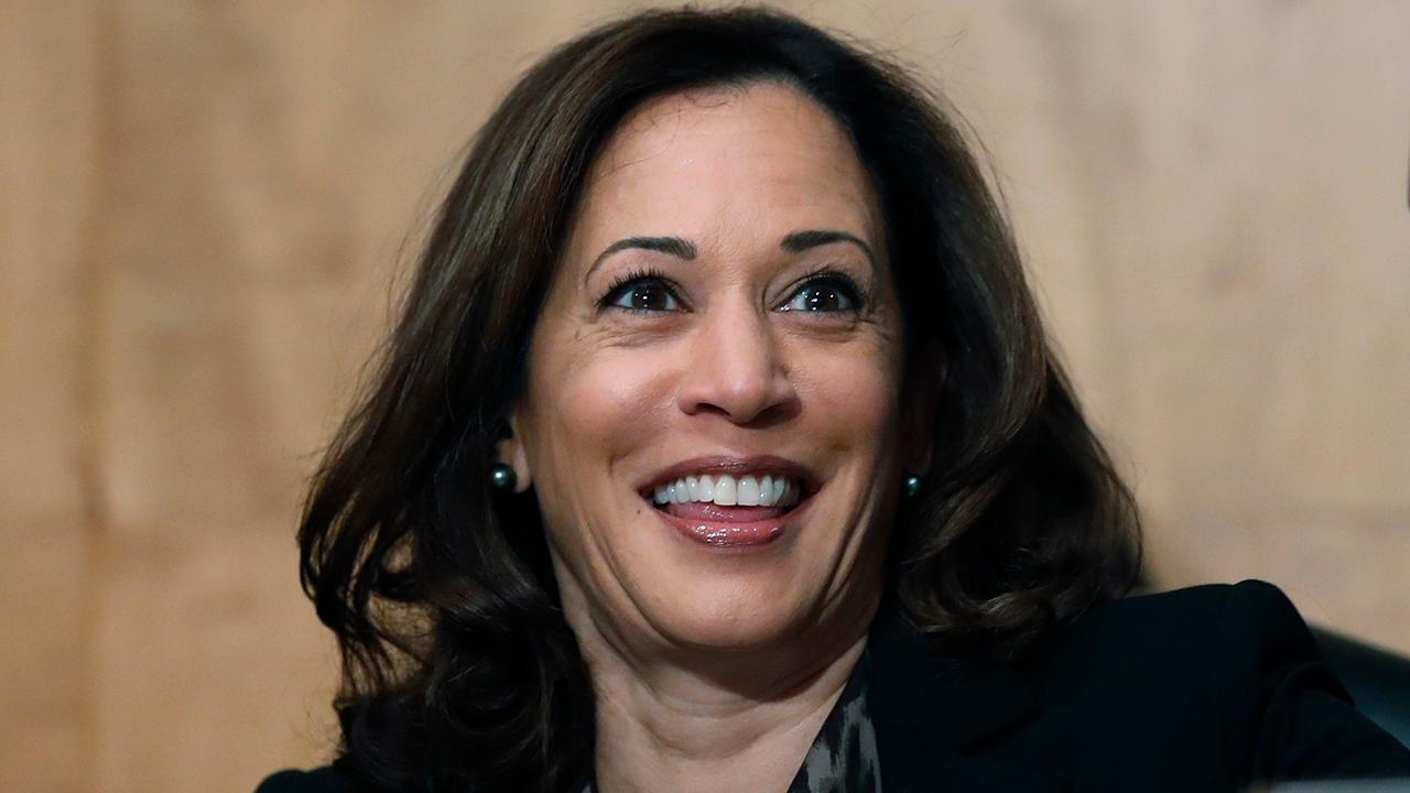 Kamala Devi Harris Is The First Indian American To Run For Us President In 2020 Varnam My