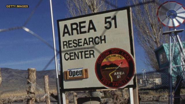 Area 51 expert explains what will happen if social media mob storms top-secret site