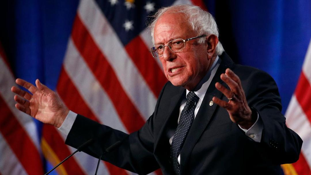 Bernie Sanders criticizes media for attacks on Medicare plan