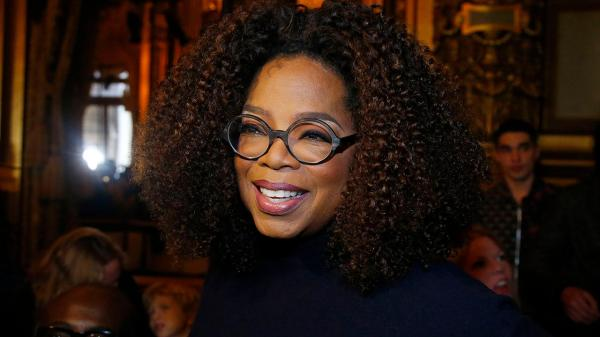 Oprah Winfrey says she turned down chance to moderate 2020 Democratic debate