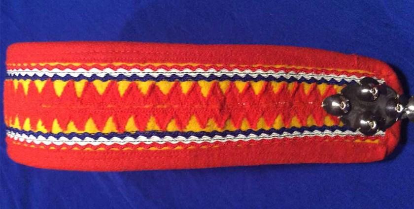 Samiskt armband