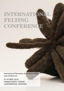 international felting confererence