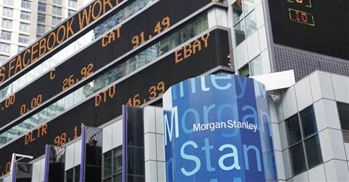 Morgan Stanley may refund some FB investors