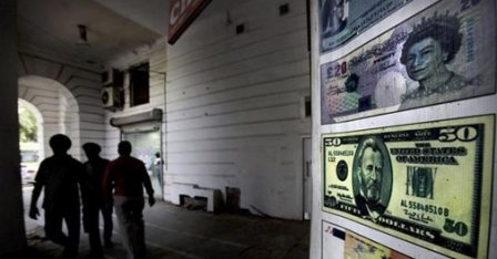 RBI may take the NRI bond issue route to stem rupee fall