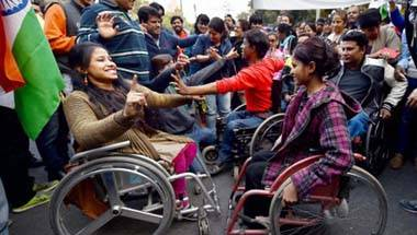 Image result for What govt needs to do to make Rights of Persons with Disability Act work