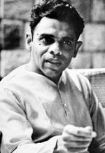 A.K. Ramanujan
