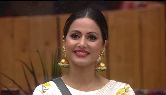 Image result for hina khan