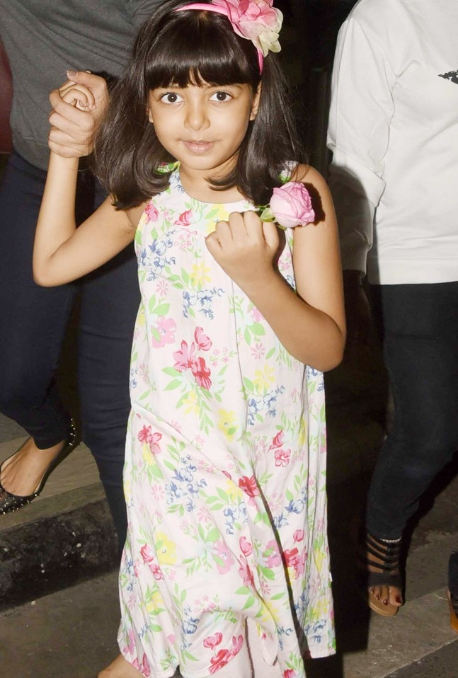 Image result for aaradhya bachchan