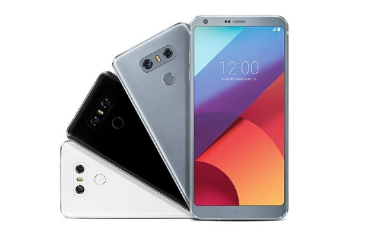 LG G6 Mini aka LG Q6 hardware specs leaked ahead of July 11 launch