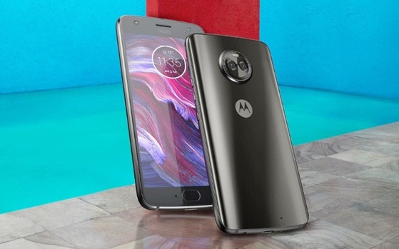 Image result for moto x4 for Tech Talks