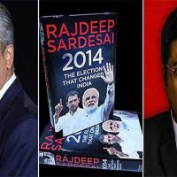 Rajdeep  Sardesai vs Arnab Goswami: What exactly happened during that fateful night?