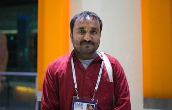 Super 30 founder Anand Kumar now plans to expand the programme to provide online coaching to meritorious students from across the country soon.