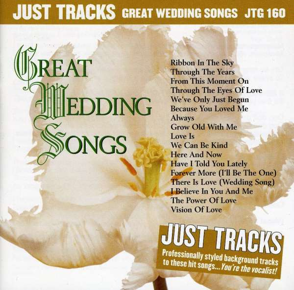 Cool Wedding Songs