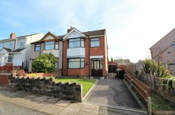 Sherbourne Crescent, Coundon – SSTC