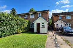 Avebury Close, Crow Hill – Let Agreed