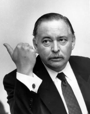 Jacques Parizeau, 1930-2015