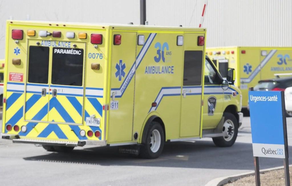 Un homme des Laurentides, âgé de 91 ans, devient la huitième victime québécoise du coronavirus.