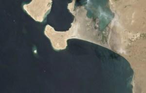 Risque d'explosion d'un pétrolier au large du Yémen