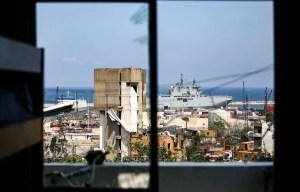 L'enquête prendra du temps, avertit le président libanais