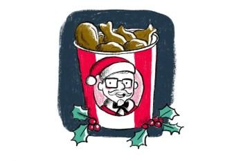 9 traditions de Noël insolites à travers le monde
