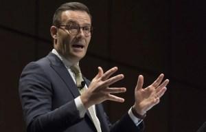 La relance économique doit être verte, plaide le PDG de Desjardins