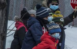 La CSQ veut fermer les établissements ayant reçu des masques non conformes